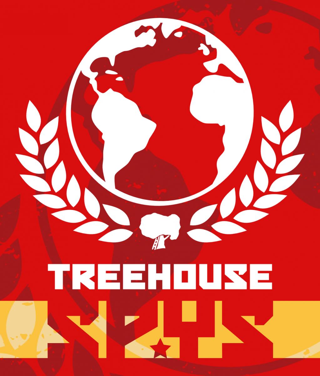 SPYs   TREEHOUSE